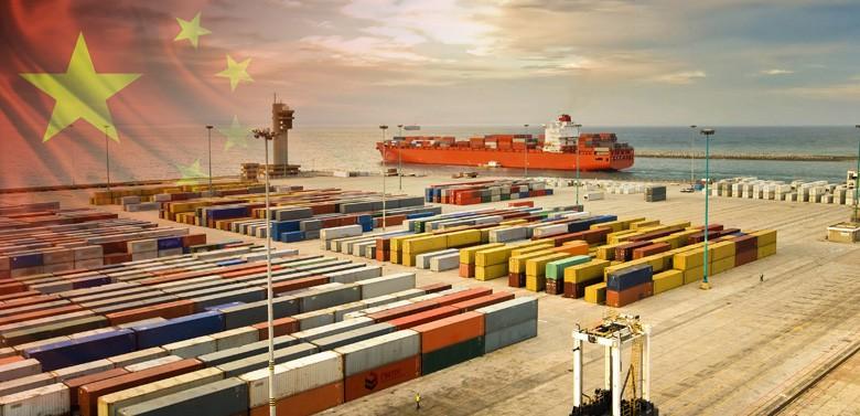 контейнерные перевозки Китай