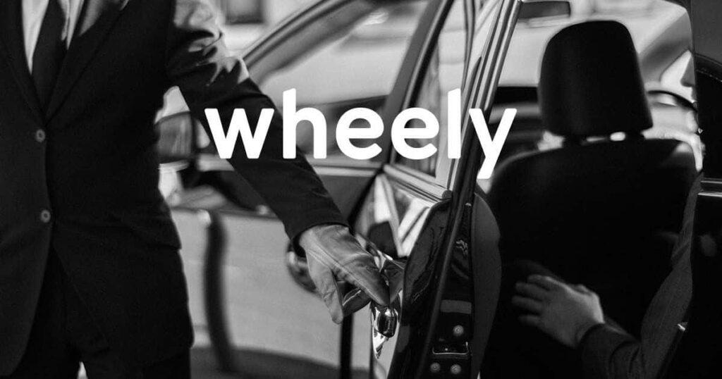 Wheely такси