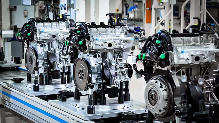контрактный двигатель выбрать