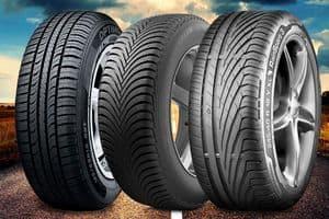Почему шины черные
