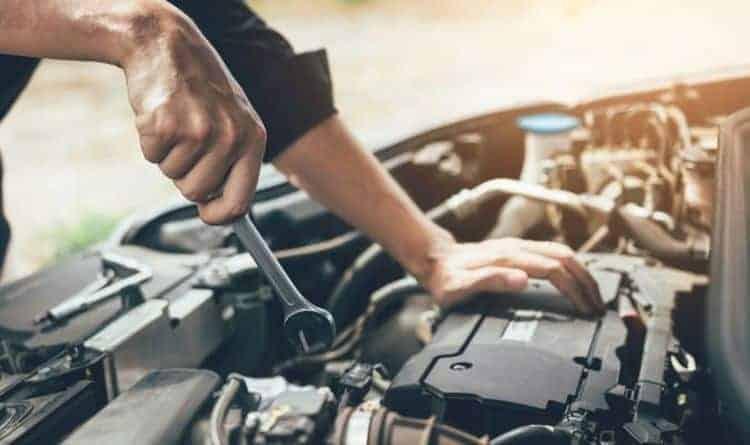 Как выбрать автомастерскую