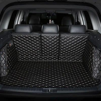 коврик универсальный в багажник авто