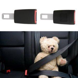 максимально обезопасить вождение в машине