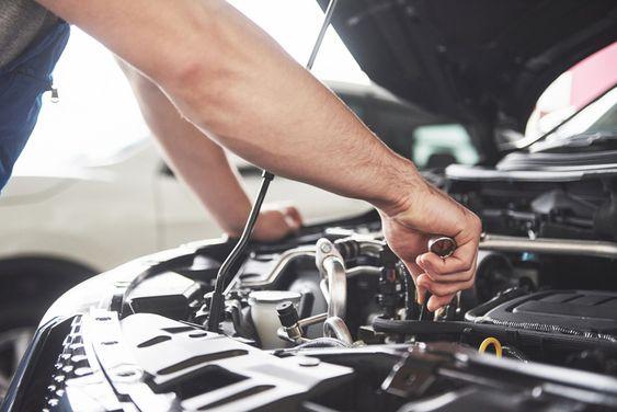 ремонт авто аккумулятора