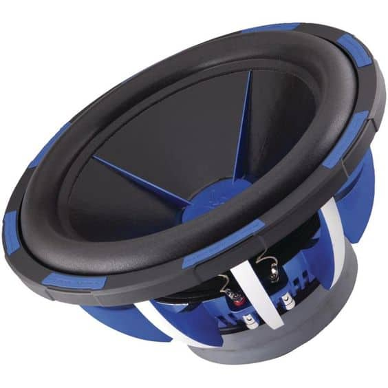 акустика в автомобиль