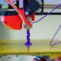 3d принтер печать автозапчастей фото