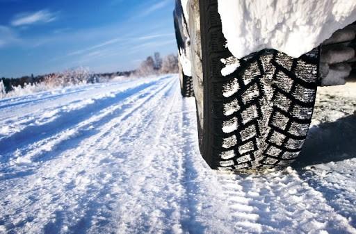 безопасное вождение зимой фото
