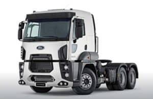 грузовик Ford фото
