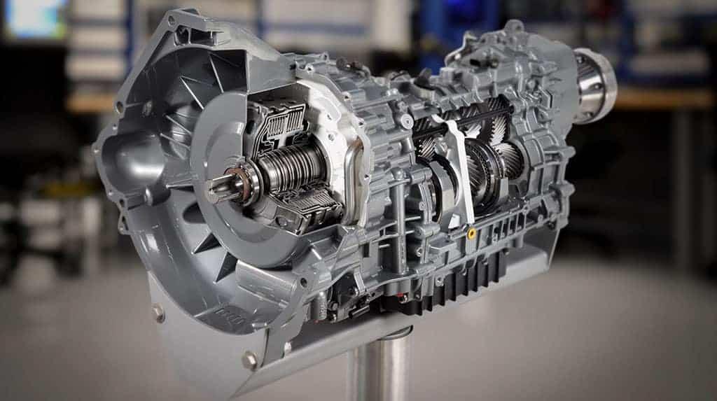 automatic transmission фото
