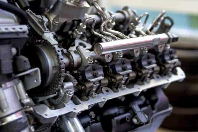 дизельный двигатель строение фото