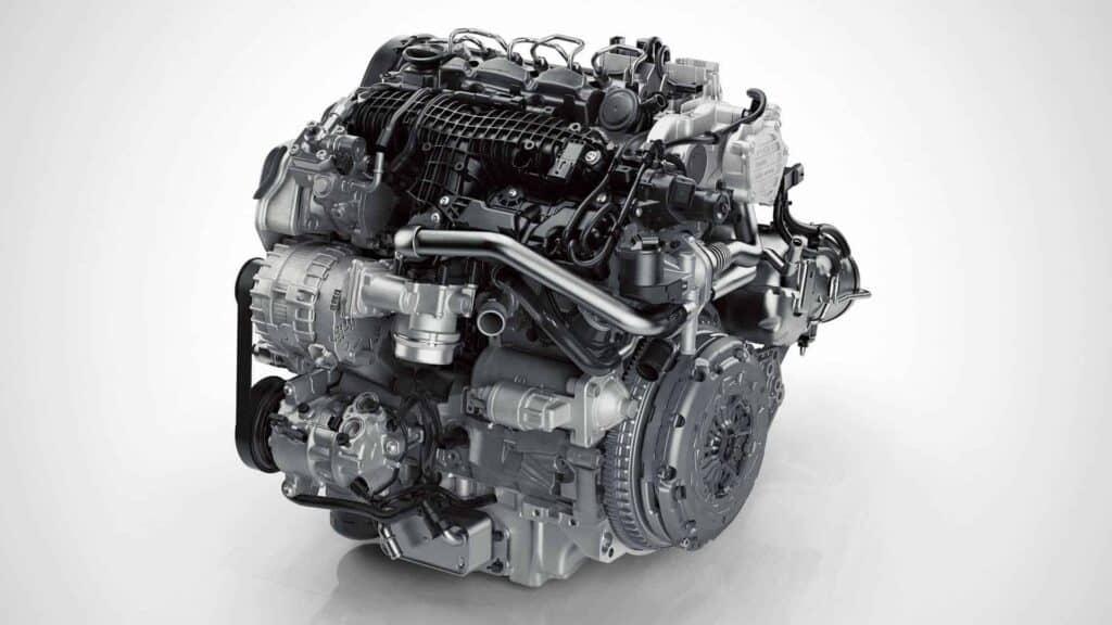 конструкция дизельного двигателя фото