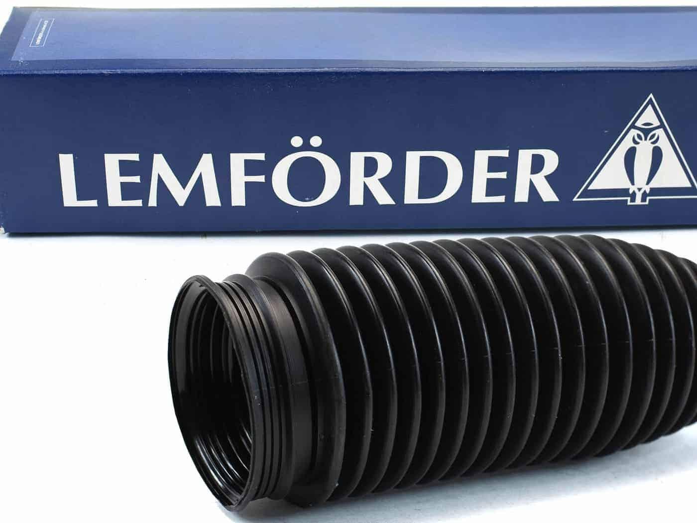 Особенности автомобильных запчастей Lemforder