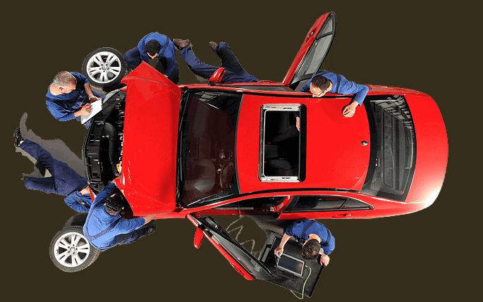 подбор авто под покупку фото